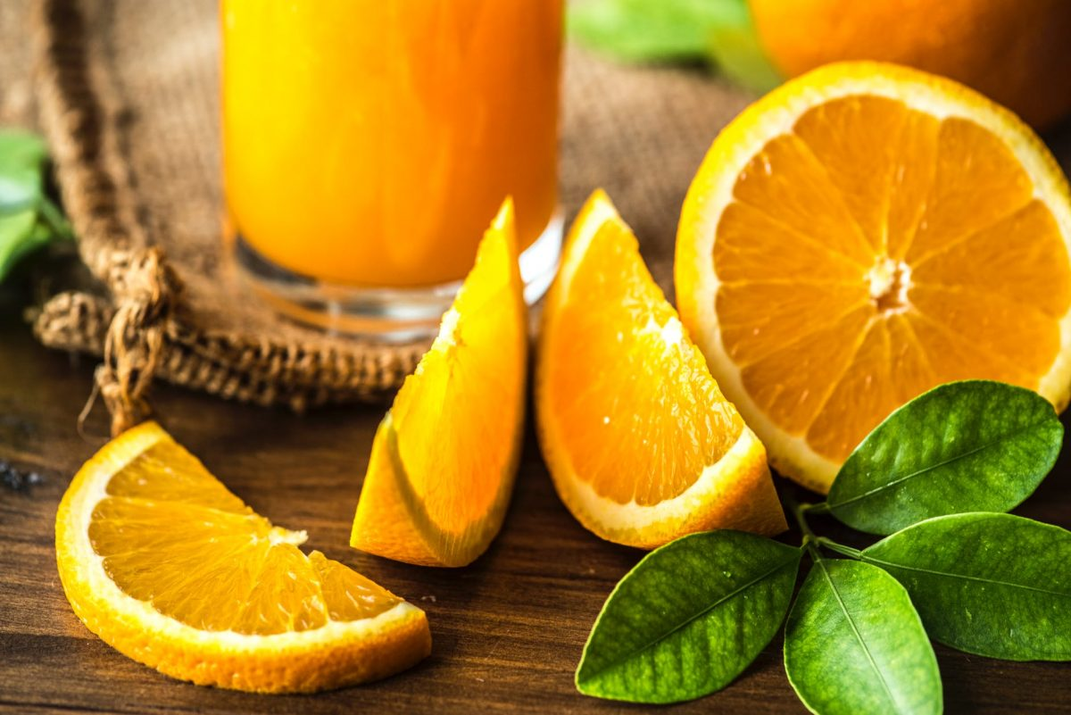Qué propiedades tiene la naranja 1